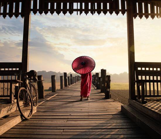 Indika Viajes - Myanmar
