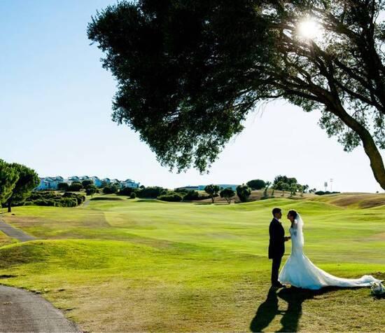 Alcaidesa Golf Resort