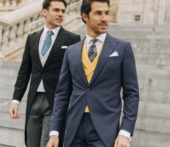 Alquiler de trajes NOVEDADES 2020 - Trajes Guzmán