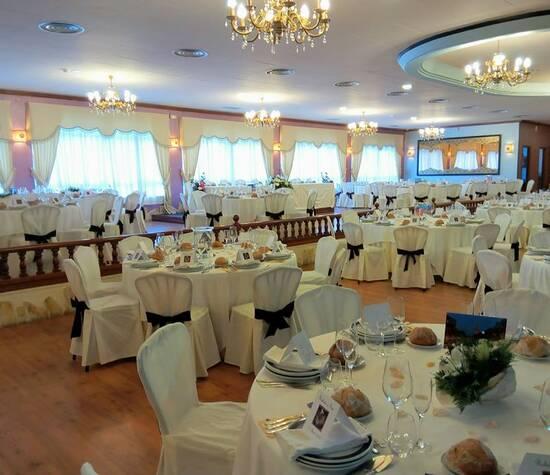 Sala de fiestas La Concha