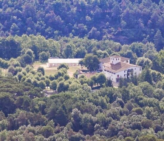 Casa Les Tallades