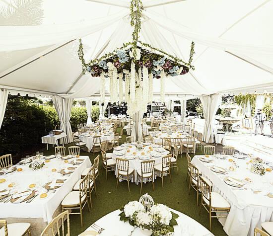 Carpas Banquetes