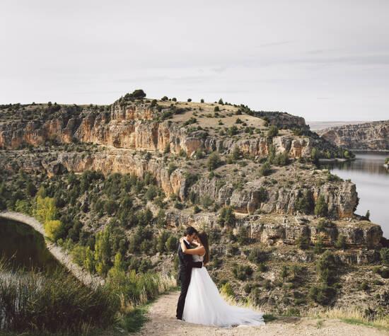 Posboda en Segovia