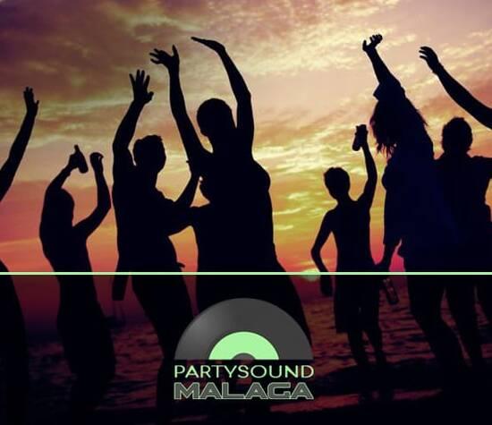 Party sound Málaga - DJ Bodas
