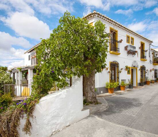 Casa Granado
