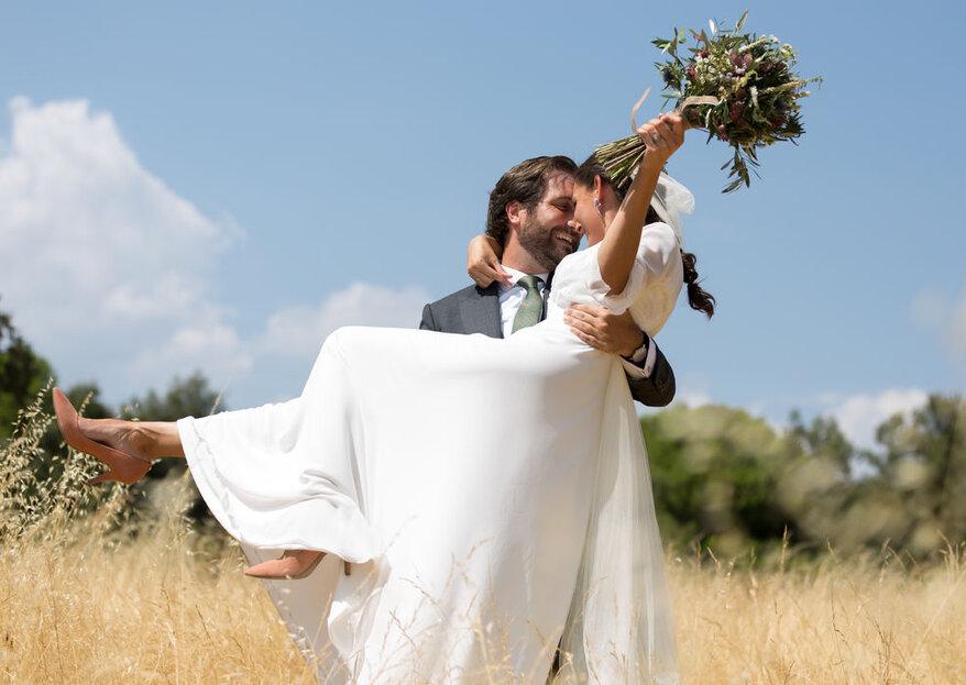 ¿Qué no debe faltar en tu vídeo de boda? ¡8 aspectos fundamentales!