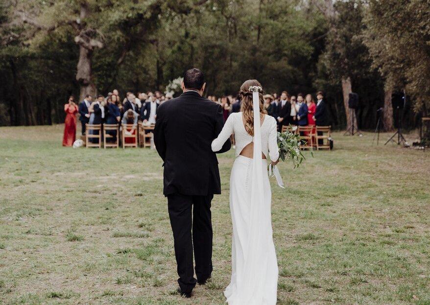 Los últimos detalles que debes tener en cuenta para una boda perfecta