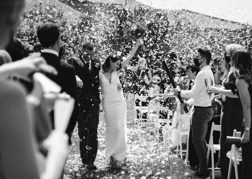 14 imprevistos que pueden ocurrir en tu boda y para los que tu wedding planner tendrá un plan B