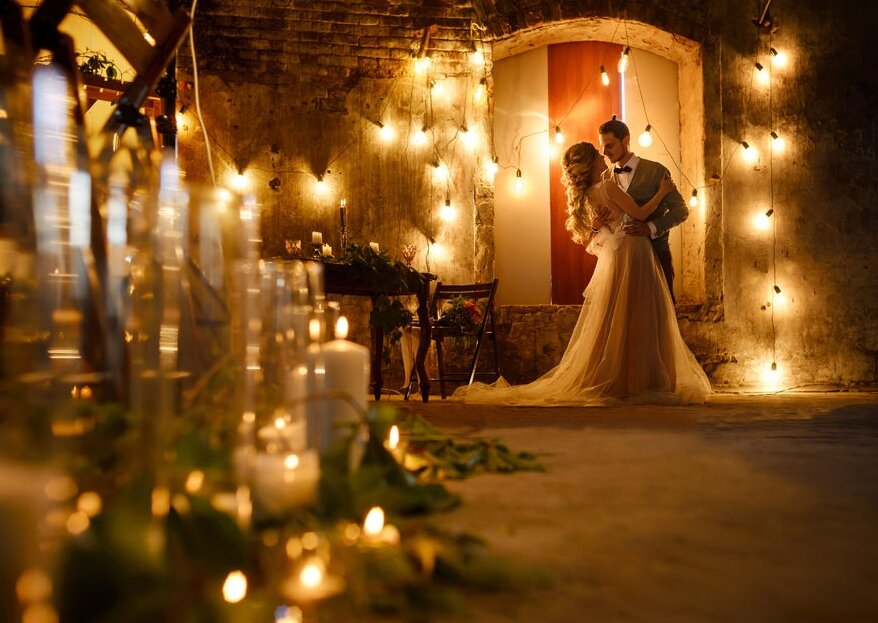 Fabricando Sueños Wedding and Event Planner: ¡haz realidad tu boda temática!