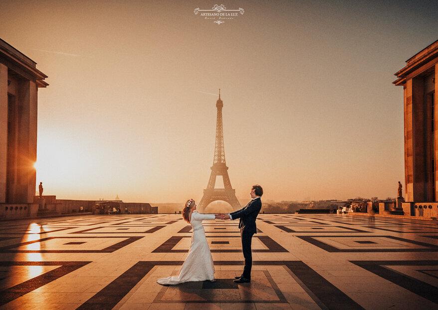 ¡Deja que estos fotógrafos profesionales te aconsejen sobre la foto perfecta!