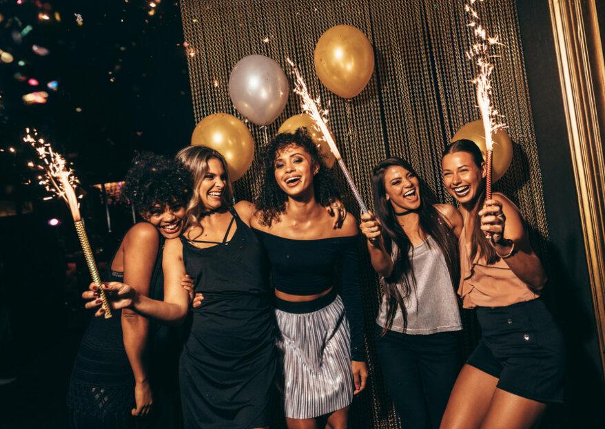 Las mejores ideas para celebrar despedidas de soltera o de soltero en Madrid