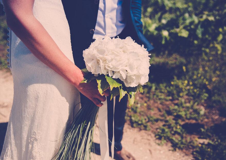 20 espacios TOP para celebrar tu boda en 2020