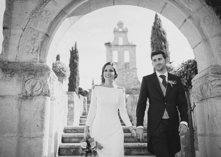 Iglesias de Madrid: las más bonitas para casarse
