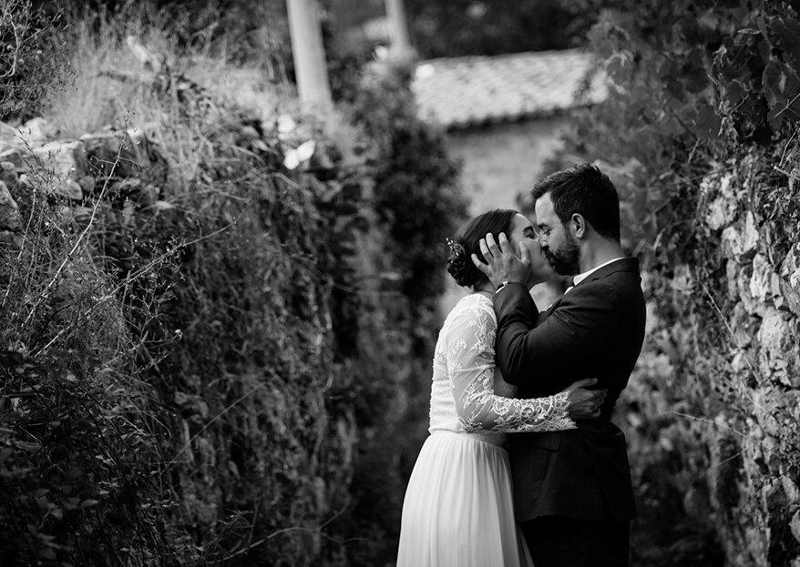 Diana Fajardo: luz e historias de verdad para enamorar con tus fotos de boda