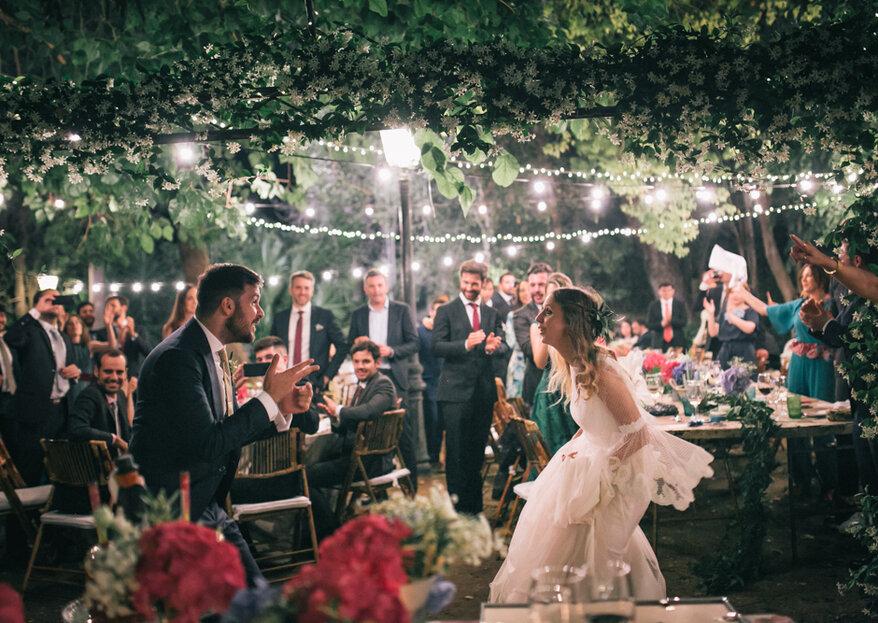 Canciones de bodas: la música perfecta para cada momento