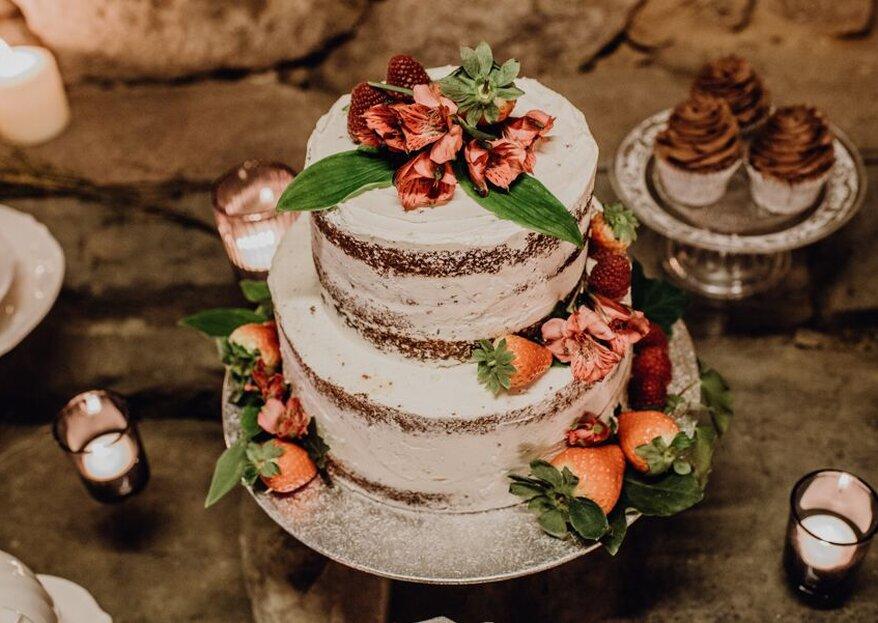 Cómo elegir el relleno de la tarta en 5 pasos