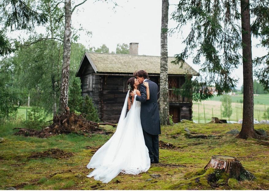 Los 11 vídeos de boda más emocionantes y originales