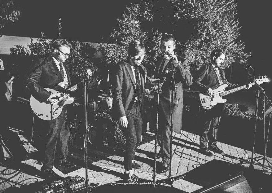 La Repera Music: lo mejor de la boda en forma de música y shows memorables