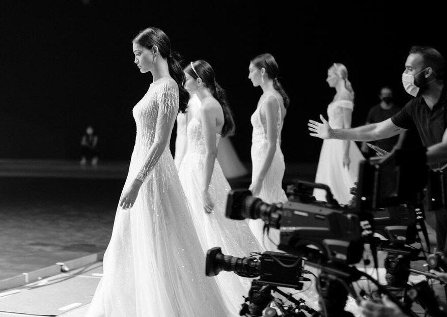 Barcelona Bridal Fashion Week 2021: la moda nupcial unida por una causa solidaria