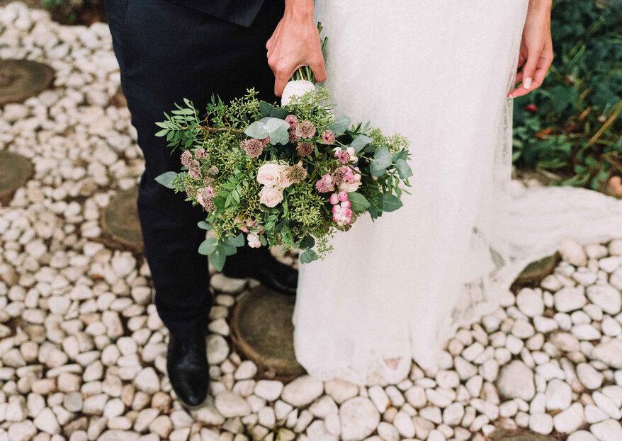 11 servicios imprescindibles que te dará una wedding planner