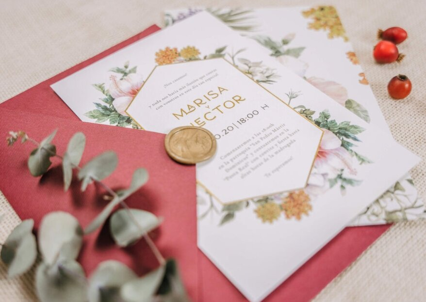 Sempiterno Group: branding para bodas y servicios digitales exclusivos y personalizados