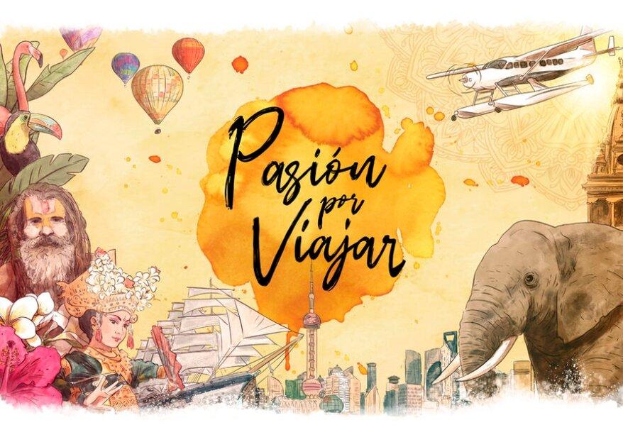 Una luna de miel inolvidable de la mano de William Fogg Asesor Personal de Viajes