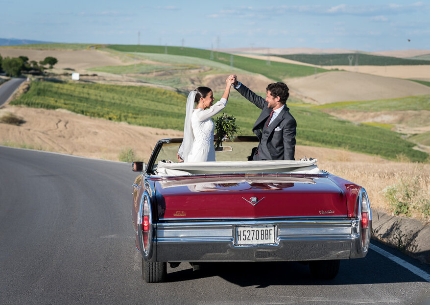 Qué debo tener en cuenta a la hora de contratar un fotógrafo de boda