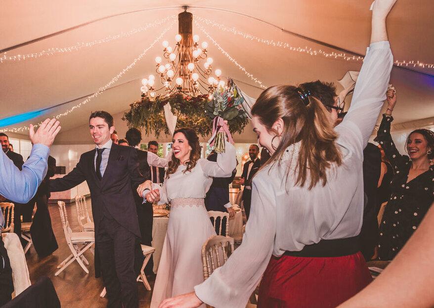 Formas bonitas de dar dinero en una boda: ¡sorprende a los novios!
