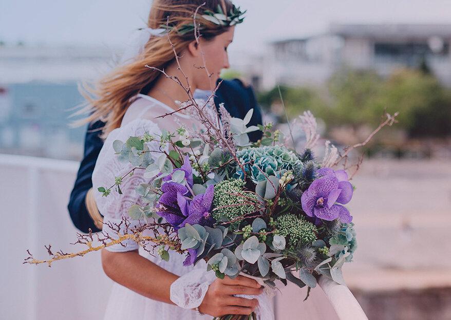Quién encuentra una wedding planner, encuentra un tesoro: descubrimos a las mejores