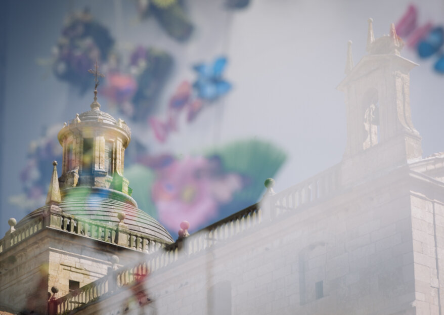 'Deco&Weddings' Ciudad Rodrigo acoge el Wedding Club más inspirador