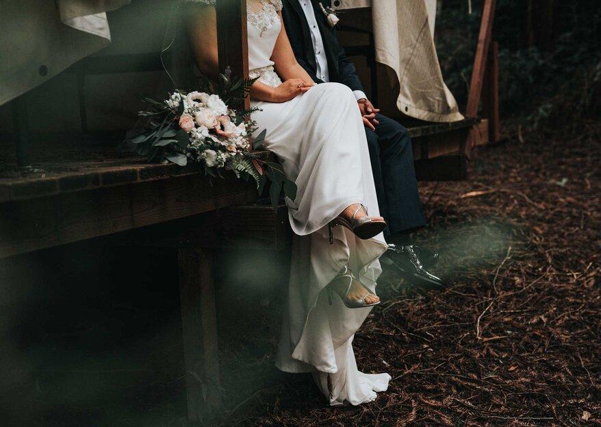 Los 8 lugares más especiales para celebrar tu boda: caerás rendida a sus encantos