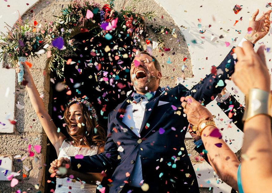 30 ideas originales para bodas: ¡sorprende con estos detalles!