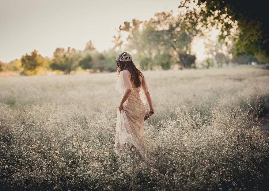 Los personajes invisibles que lograrán que tu boda sea un día inolvidable