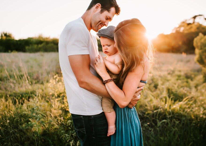 El paso de pareja a familia: 5 consejos para mantener la conexión