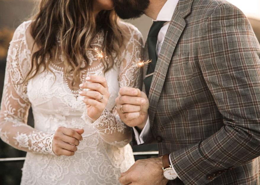 Los detalles que tus invitados esperan recibir en tu boda