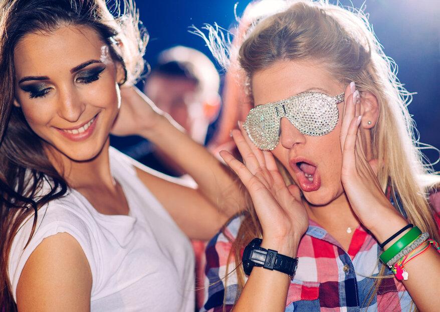 69 canciones para tu despedida de soltera: ¡la mejor playlist de fiesta!