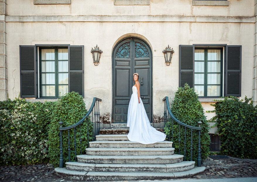 La boda perfecta en un lugar de campo: el Palacio del Negralejo