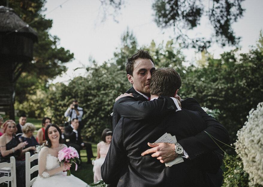 Tarjetas de agradecimiento boda: cómo ser original y salir de los tópicos