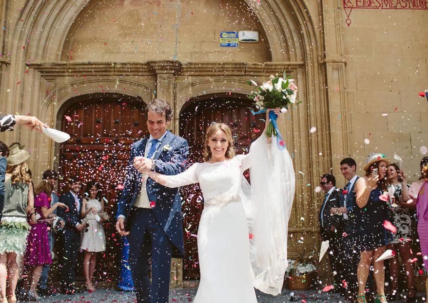 Cuánto cuesta una boda: descubre cómo calcular el presupuesto