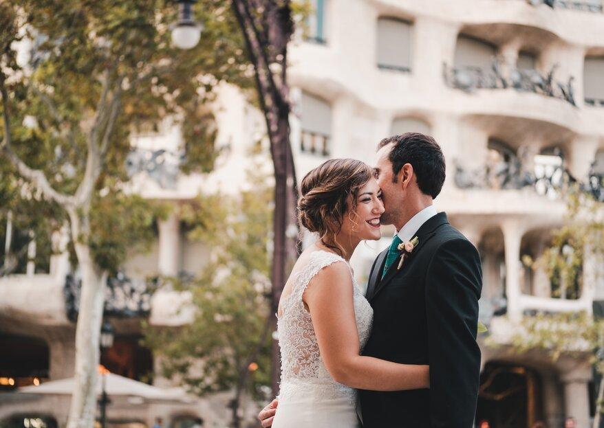 La magia de una boda a través de la cámara: así vivirá tu gran día Xavier & Co
