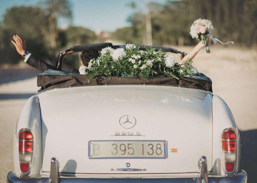 Detalles de boda: los que sí y los que no gustarán a vuestros invitados