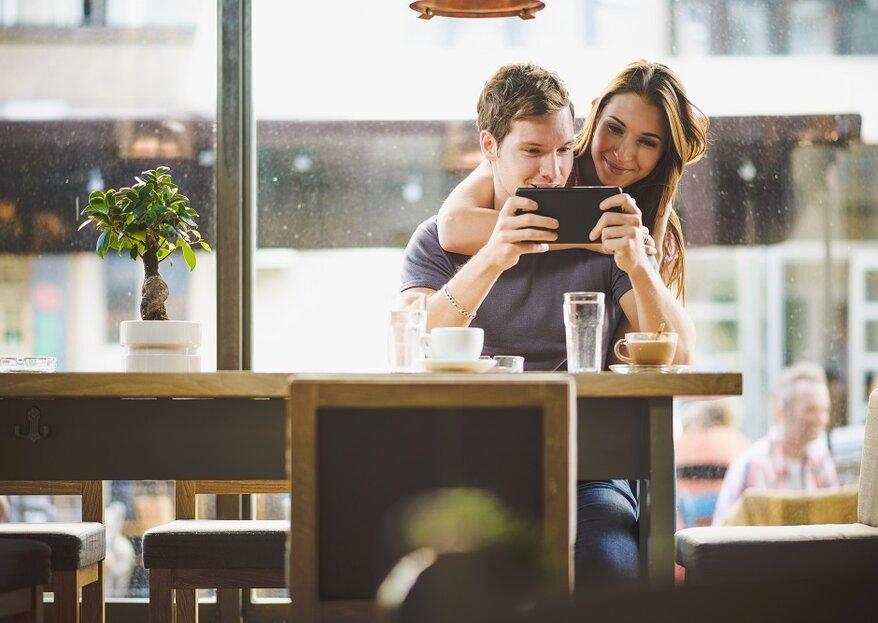 10 blogs de bodas imprescindibles para inspirarte en tu día