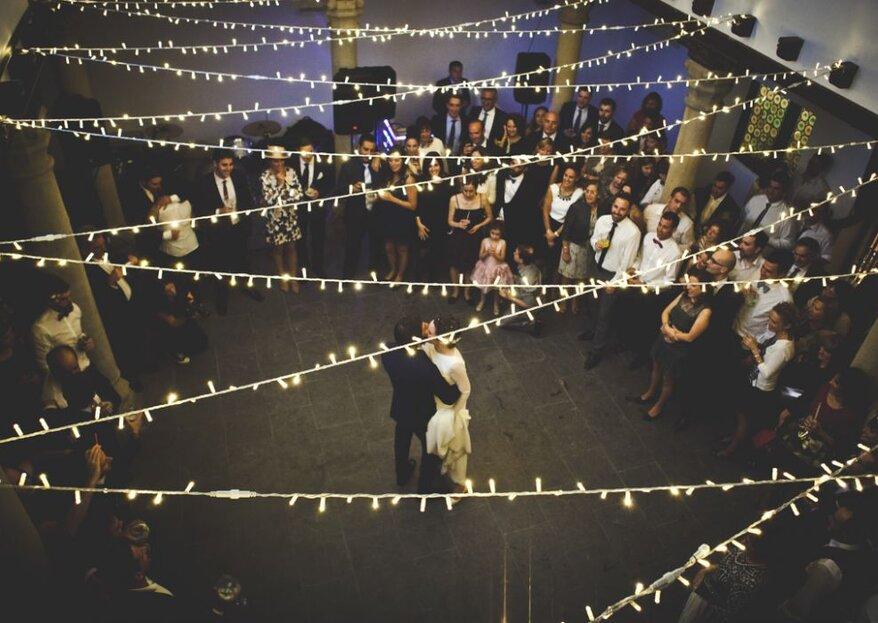 Música para bailar en bodas: las mejores canciones