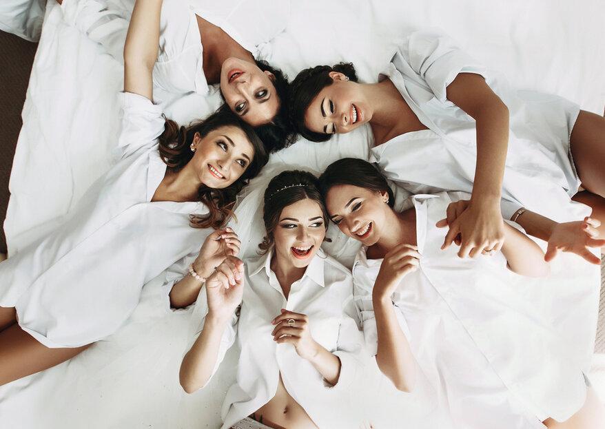 Ideas despedida de soltera: planes y consejos para organizarla