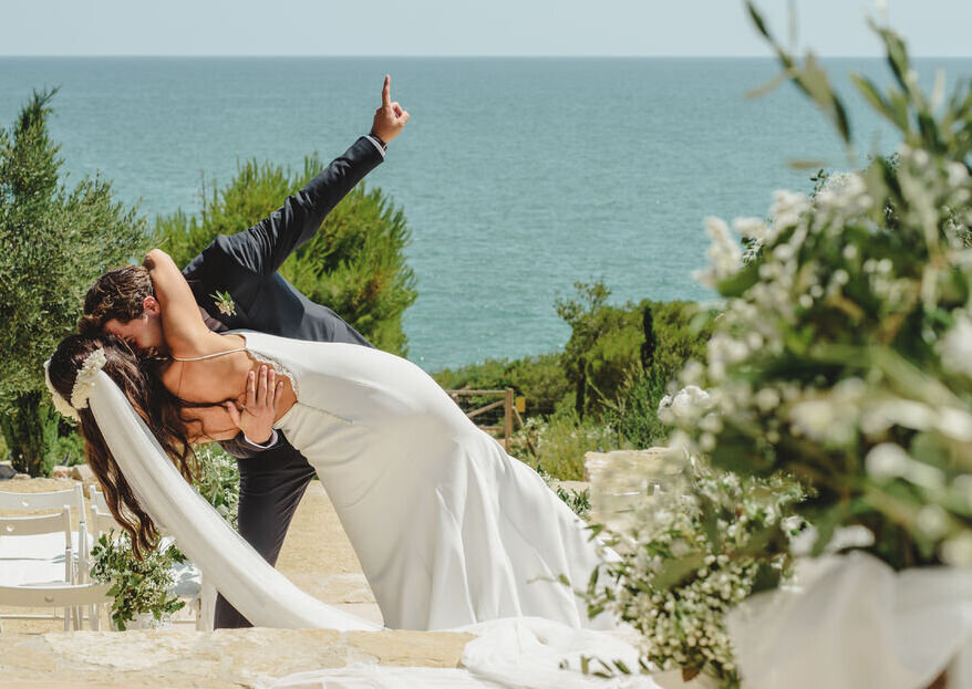 Rai Torrent Wedding Films, una manera diferente de captar algo que jamás se volverá a repetir