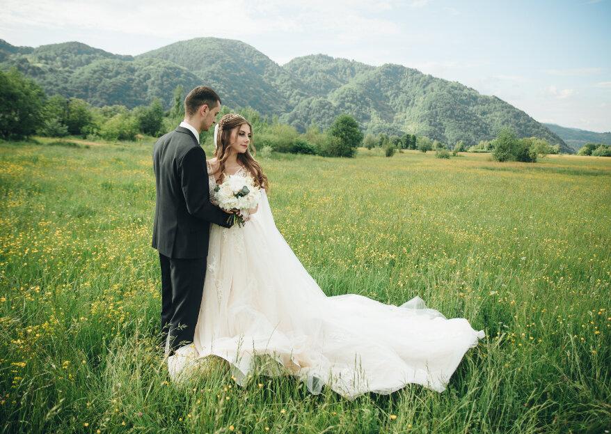 Premium Wedding el exclusivo evento para novios en Valladolid