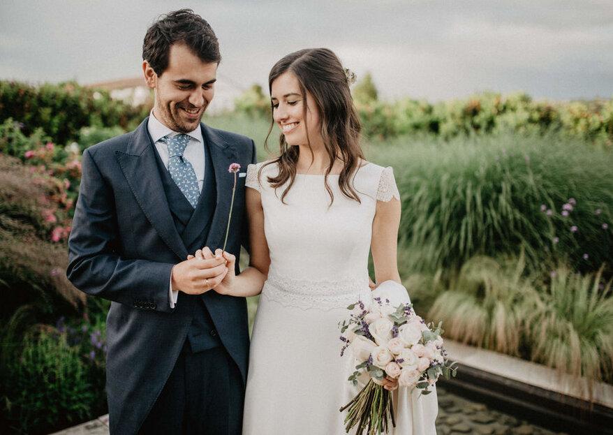 Revive tu boda una y otra vez gracias a la profesionalidad de estos fotógrafos