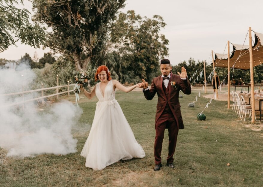 6 increíbles espacios donde puedes celebrar una boda temática