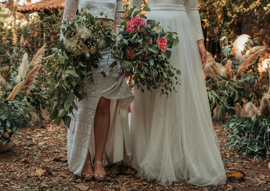 12 lugares espectaculares para celebrar una boda de ensueño