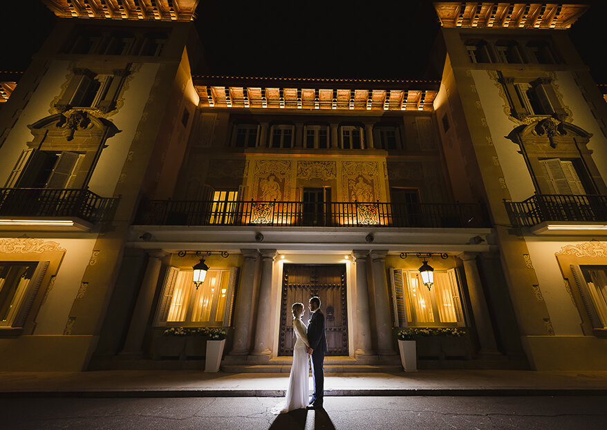 Celeste Moments, bodas hechas con amor y estilo francés